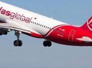 Atlas global hava yolları iflas başvurusunda bulundu