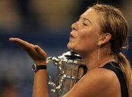 Maria Sharapova 325 milyon Dolar Kazandığı Tenisi Bıraktı.