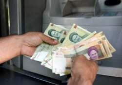 İran'da koronavirüs önlemi: 'Kağıt para kullanmayın'
