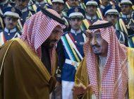 Kral Selman öldü taht kavgası başladı iddiası