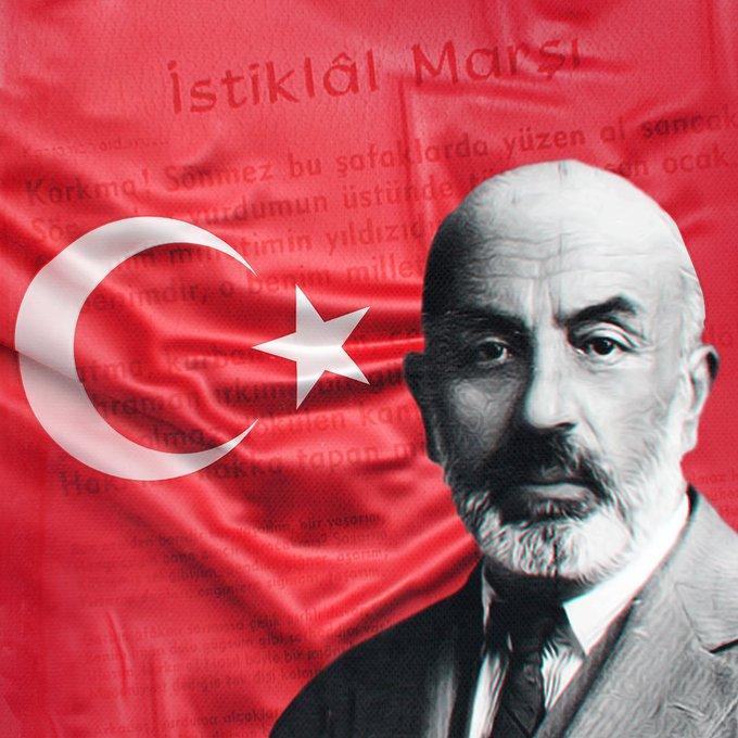 İstiklal Marşının Kabulünün 99. Yıl Dönümü