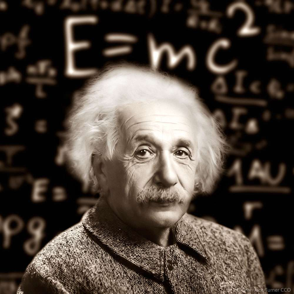 Albert Einstein Ölümünden Sonra Beyni Çalındı mı?