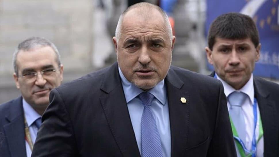 Bulgar Başbakan güldüren şaka! 'Kafam büyük'