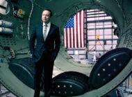 """Bu Kez """"Dahi Çocuk"""" Olma Görevi Elon MUSK'ta"""