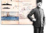 Uçak Gemisi Batıran İlk Askerlerin Komutanı Mustafa Ertuğrul