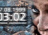 İstatistiklerle 17 Ağustos 1999 Depremi