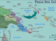 1 Papua Yeni Gine Kinası 2,06 Türk Lirası mı?