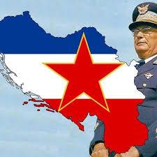 Güney Slav Devletleri(Yugoslavya)