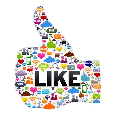 Sosyal Medyada 'like' ve 'tık' Alamayınca