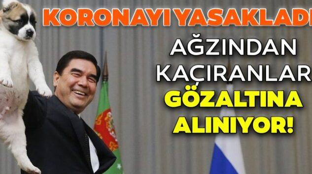 Türkmenistan ve 15 Ülkede Tek Bir Vaka Bildirmedi