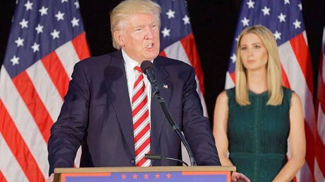 """""""Donald Trump Haftası"""" ilan edildi"""