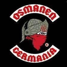 ALMANYALI OSMANLILAR(Osmanen Germania)